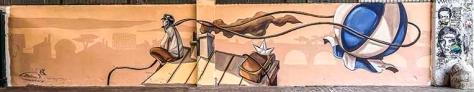spartaco murales 2